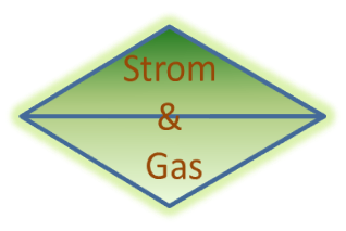 Strom und Gas