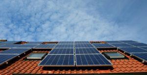 Photovoltaikanlage reinigen