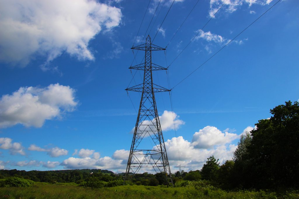 Stromanbietervergleich